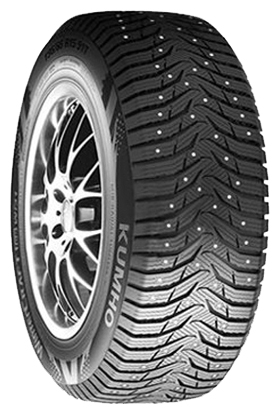 Автошина Kumho WinterCraft Ice WI31 195/65 R15 91T